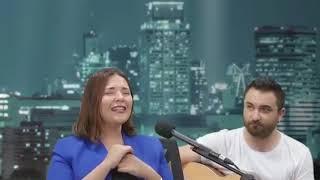 Tuğçe Kandemir - Yanlış CanlıYeni Şarkısı (Geride Kalana Dayana Dayana)