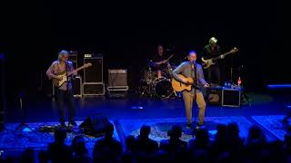"John Hiatt with Sonny Landreth in Portland  2018  ""Georgia Rae"""
