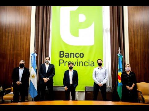 Kicillof presentó Provincia Leasing para municipios por 2 mil millones de pesos