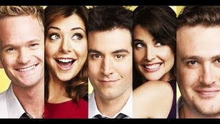 Top 10 How I Met Your Mother Running Gags