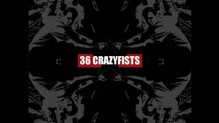 "36 Crazyfists - ""Anchors"" ft. Adam Jackson (Twelve tribes)"