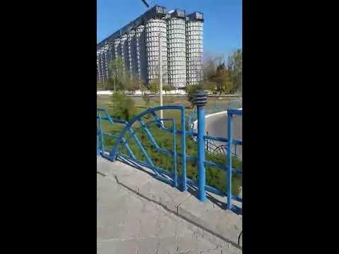 Какая то хрень в Бендерах... онлайн видео