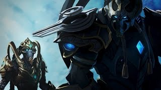 StarCraft II: Legacy of the Void - Reclamation