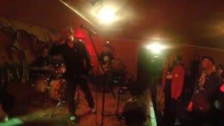 Video Projekt ZA 400 KORÚN (live) 4.4.2015 RAKWA music club