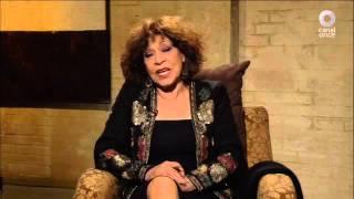 Conversando con Cristina Pacheco - Morris Gilbert