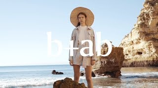 B+ab SS19 Ad Campaign