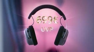 Ein Kopfhörer für 699€?! | AMIRON WIRELESS