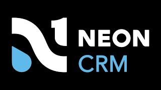 Neon CRM video