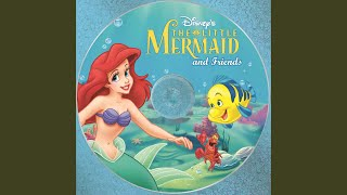 "Part of Your World (From ""The Little Mermaid""/ Soundtrack Version)"