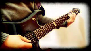 Dream Theater - Scene Nine: Finally Free Cover