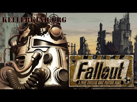 Retro-Sonntag [HD] #015 – Fallout 1 ★ Let's Show Game Classics