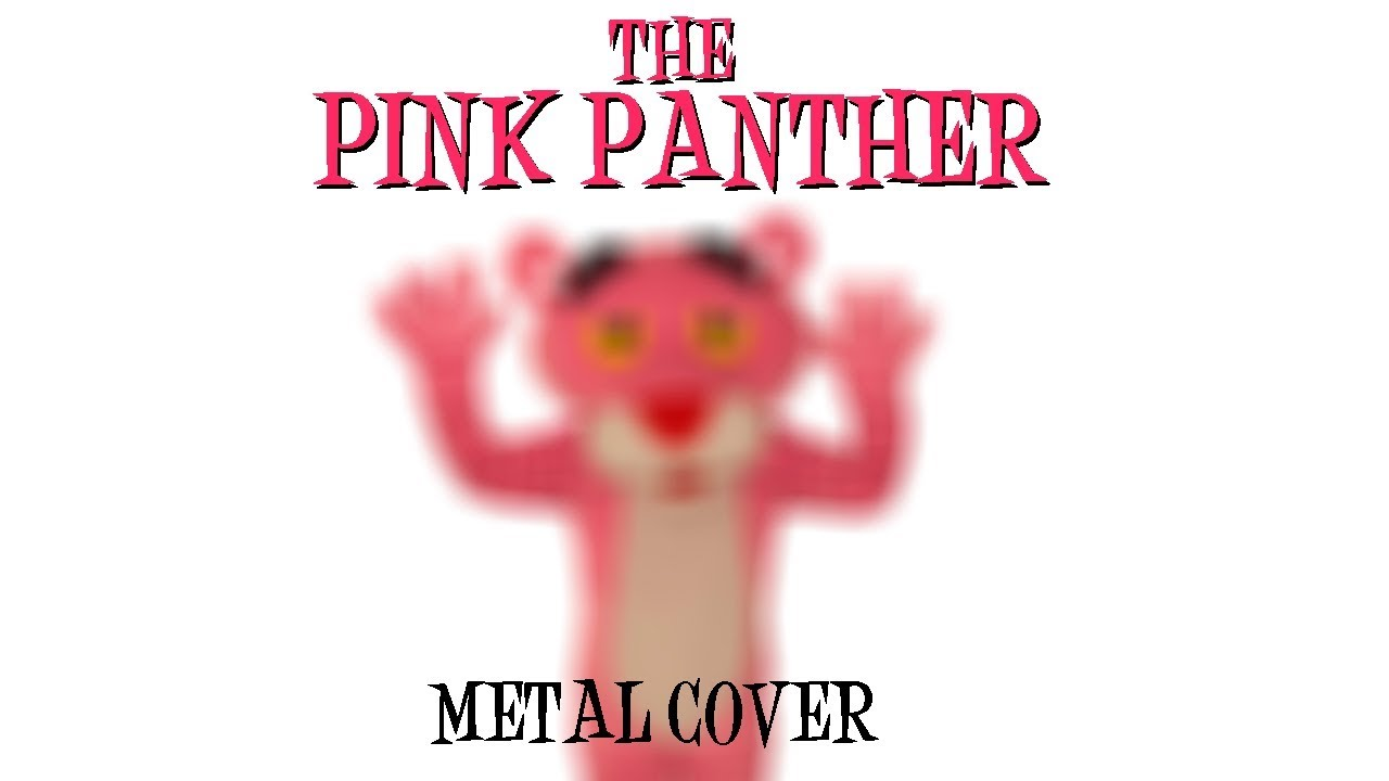 Frogleap Pink Panther Video