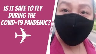 CAN WE FLY TO SINGAPORE AND MALAYSIA DURING COVID-19 PANDEMIC? 🛫  IS IT SAFE TO TRAVEL?   MUST WATCH