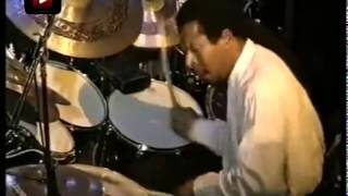 McCoy Tyner Trio Feat  Michael Brecker Live   Impressions 1996