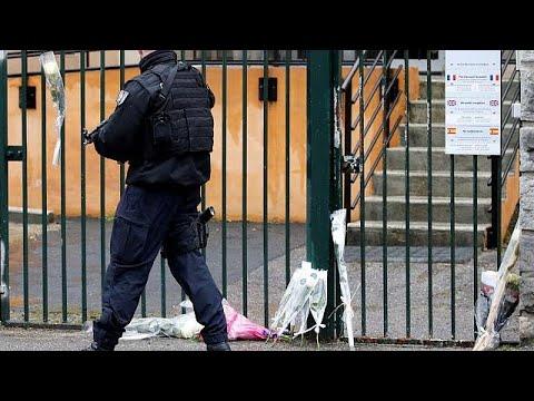 Επί τάπητος η αποτροπή νέων τρομοκρατικών επιθέσεων