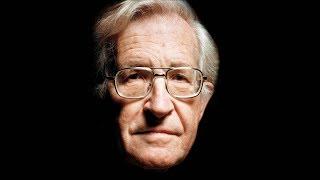 Noam Chomsky: Donald Trump is a Distraction - dooclip.me