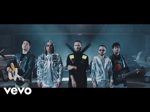 Reik Wisin Amp Yandel Duele Video