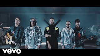 Reik, Wisin & Yandel   Duele (Video)