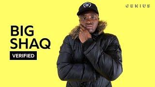 "Big Shaq ""Man's Not Hot"" Official Lyrics & Meaning | Verified"