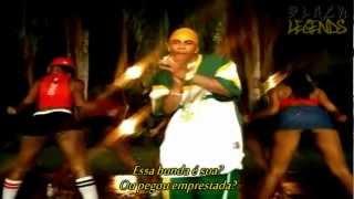 Nelly ft. P. Diddy & Murphy Lee - Shake Ya Tailfeather (Legendado)