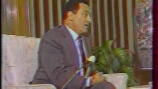 فكر ثوانى واكسب دقايق مع الرئيس مبارك