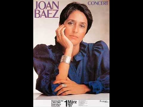JOAN BAEZ ~ Time Is Passing Us By ~