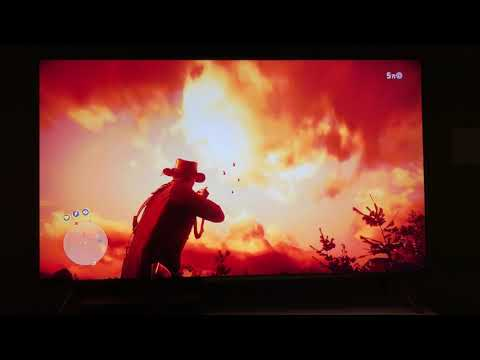 Updated HDR Settings for Samsung Q6FN and Red Dead Redemption 2