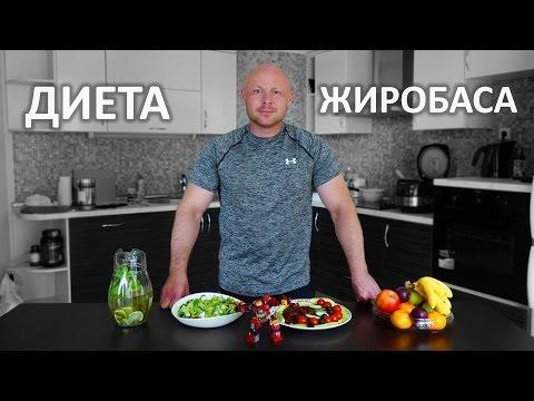 Три шага к похудению