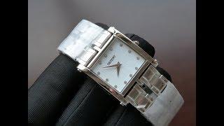 2c8d265eb12 Relógio Feminino Prata Orient LBSS0078 B..