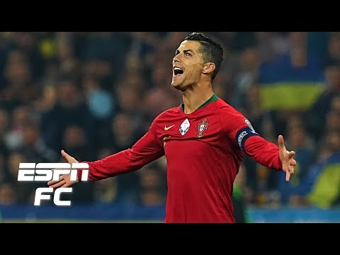 Can Cristiano Ronaldo reach 800 goals for club and country? | Extra Time