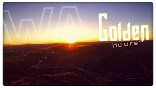 FPV | The Golden Hours Compilation | Perth Western Australia | Drone 𝙁𝙧𝙚𝙚𝙨𝙩𝙮𝙡𝙚 ᵃᵘˢ