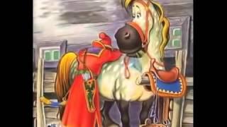 Жар птица и Василиса Царевна Сказка для Детей