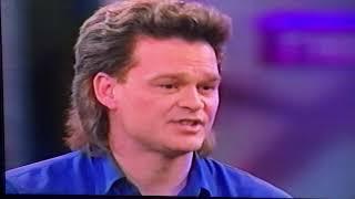 "Doug Stone on ""Oprah"" Part 2"