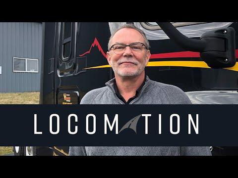 Start-up Locomation demonstriert Konvoi-Konzept