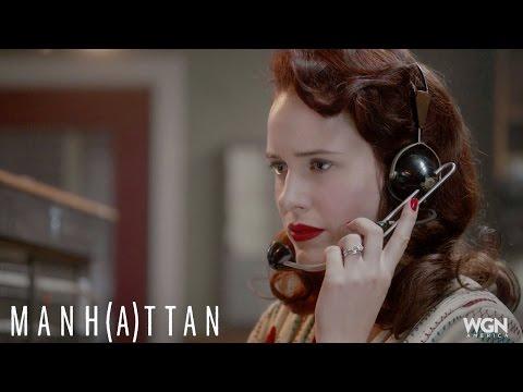 Manhattan Season 2 (Promo 'Espionage')