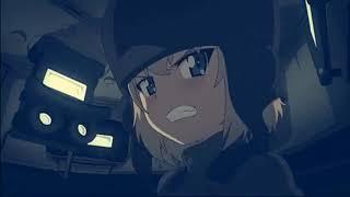 аниме приколы под музыку 3 с днём защитника отечества!!!