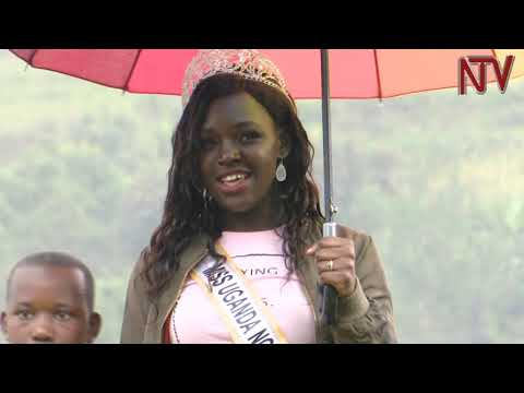 Tourism beauty queens tour South Western Uganda