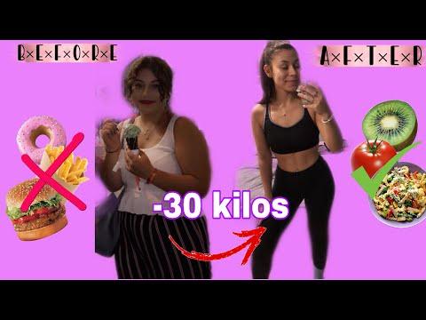 Perte de poids akash