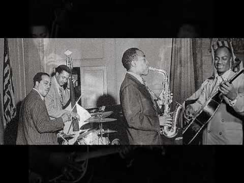 L.Grimes C.Parker quintet  tiny's tempo.wmv