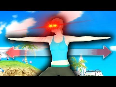 A fogyás okozhat látási problémákat