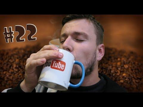 Ako George začal piť KÁVU | Memečka #22