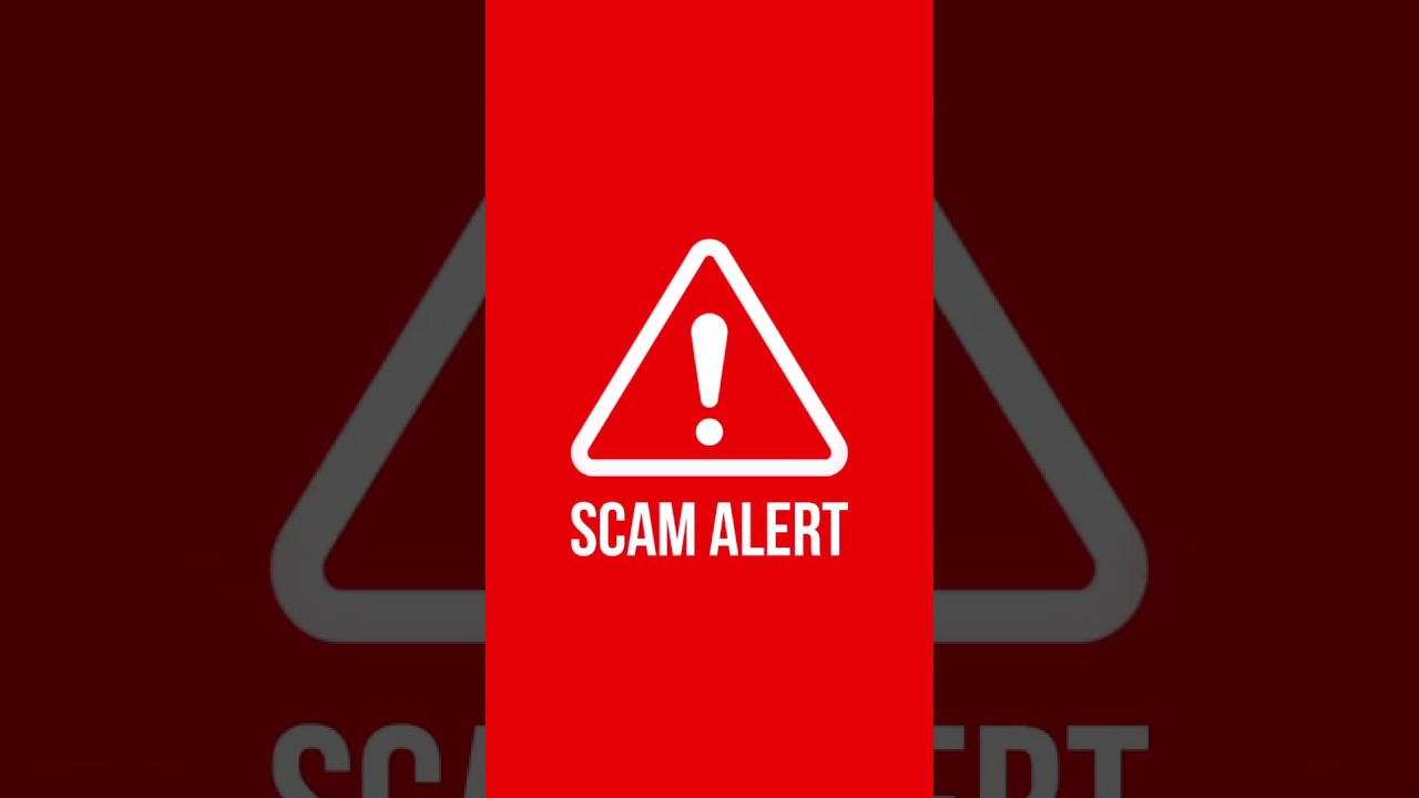 Don't fall prey to DHL Impersonation Phone scam