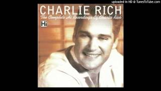 Charlie Rich - I'm So Lonesome I Could Cry