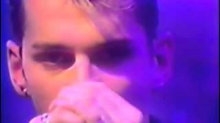 Depeche Mode - Blasphemous Rumours (Live at OGWT BBC2 06.11.1984 UK)