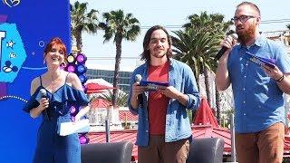 Big City Greens Presentation At Disneyland Resort Disney Channel Fan Fest