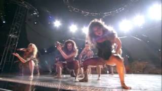Circle Of Life (Jazz) - Top 10 and All Stars (Finale Routine)