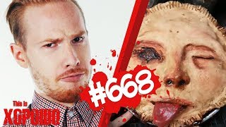 This is Хорошо - ПИРОГИ С ЧЕЛОВЕЧИНОЙ! #668