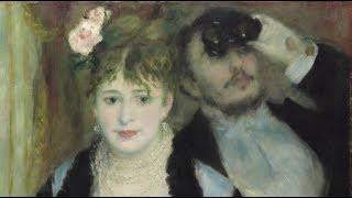 La Loge (Renoir)