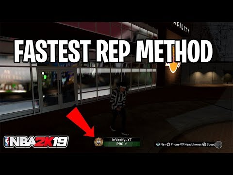 l Glitched Game Sliders In NBA 2K19 MyCareer To Earn VC! But