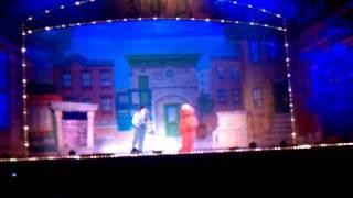 Sesame Street Live MN  1/12/2012